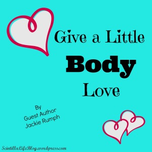 Give a Little Body Love