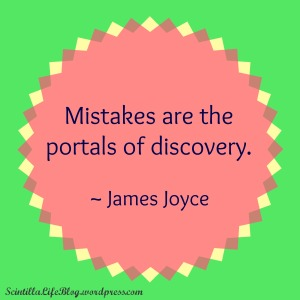 James Joyce quote