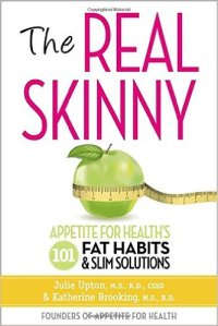 The Real Skinny cover